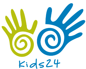 Logo kids24 / Kempten